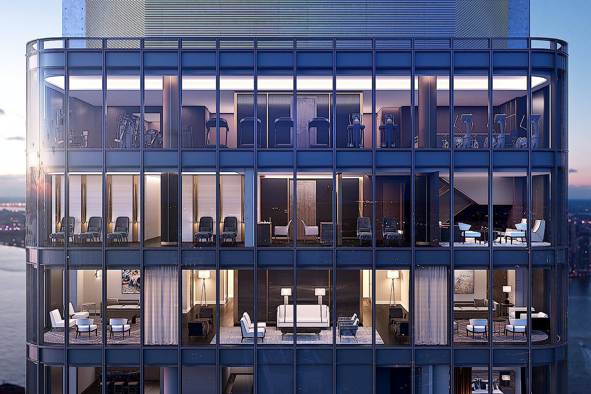 125-Greenwich-exterior-amenity-floors