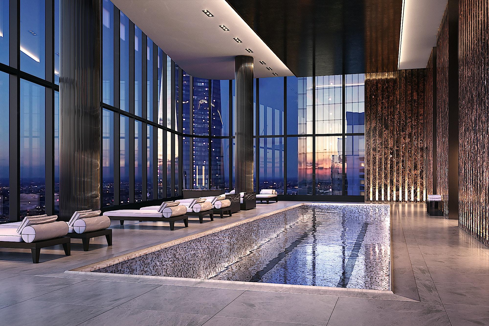 125-Greenwich-interior-design-pool