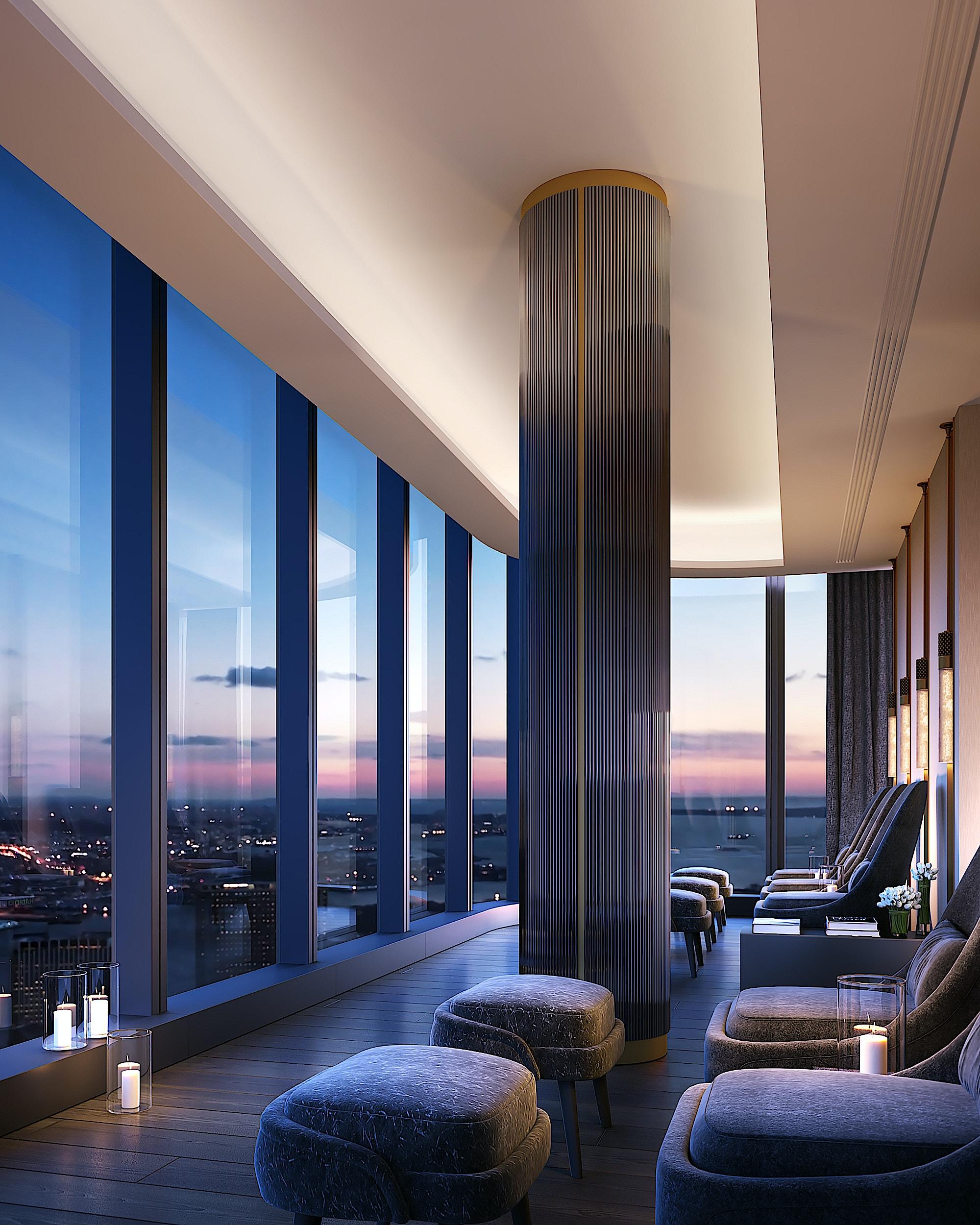 125-Greenwich-luxury-multifamily-spa