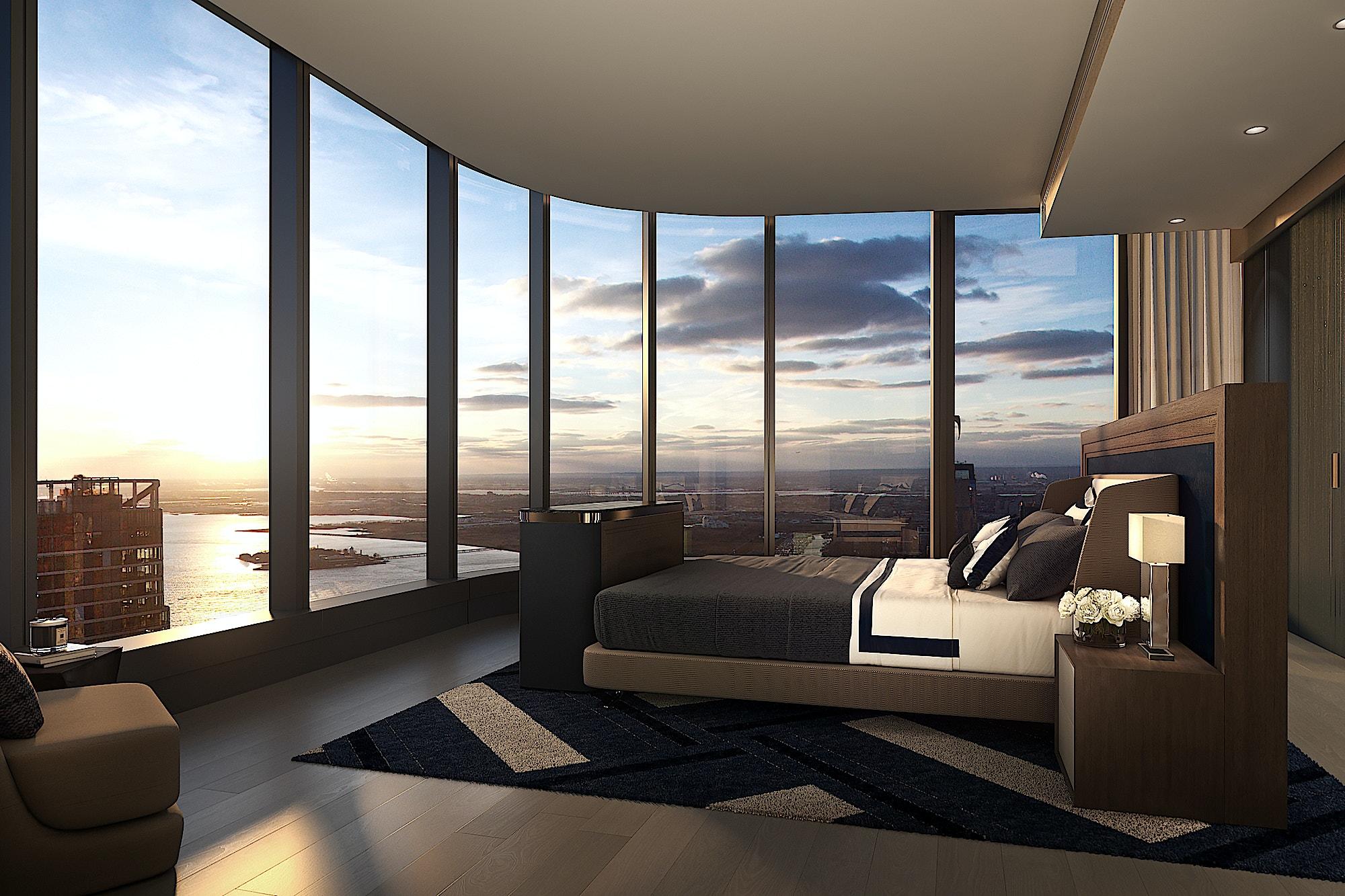 125-Greenwich-luxury-residential-bedroom