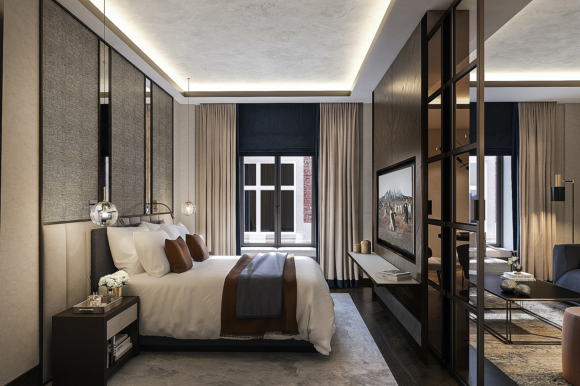 MAWD-Golden-Square-London-luxury-interior-bedroom