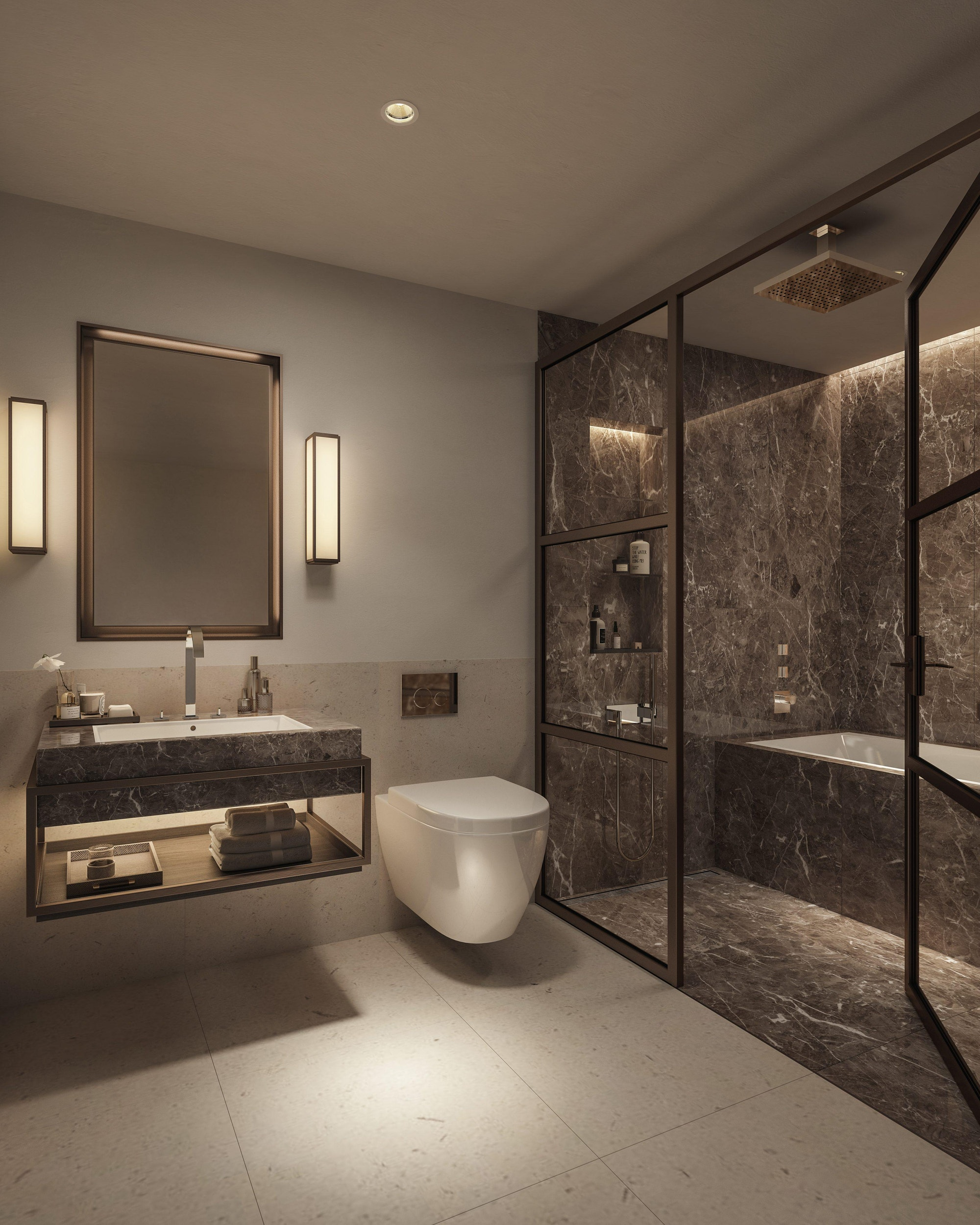 MAWD-Golden-Square-London-luxury-interior-shower